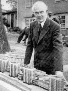 Olle Engkvist 1950-tal