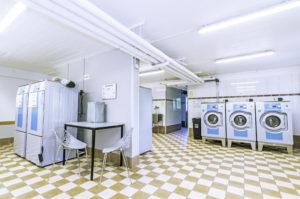 Hässelby Laundry