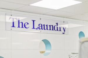 The Laundry - Skärholmen